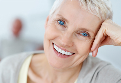 All-on-4 Implant Supported Dentures in Murfressboro, TN